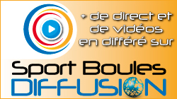 Sport Boules Diffusion
