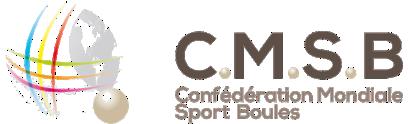 CMSB | Confédération Mondiale du Sport des Boules