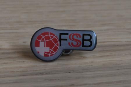 Pins Fédération Suisse du Sport Boules